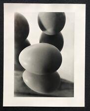 Hans Finsler, Eier im Spiegel II, Photographie, vor 1929, Nachlass