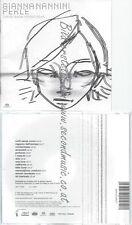 CD--GIANNA NANNINI--PERLE |