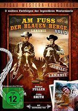 Am Fuß der blauen Berge Vol. 3 * Laramie DVD deutsch Western Serie Pidax Neu Ovp