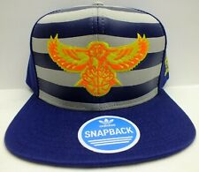 ATLANTA HAWKS NBA BASKETBALL HAT FLAT BRIM SNAPBACK CAP ONE NEW ADIDAS NEW