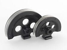 STEEL CONDUIT TUBE 20-25mm & VICE UK MADE, irwin Hilmor compatible