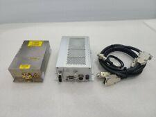 Spectra Physics Explorer 349nm Laser System Ict 349 120 E Amp Ps L08 E