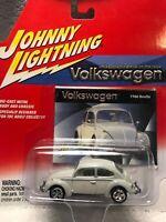JOHNNY LIGHTNING VOLKSWAGEN SERIES /'75 VOLKSWAGEN SUPER BEETLE CABRIOLET LOOSE