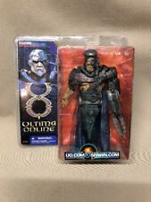 New 2002 Ultima Online Black Thorn Power-Hungry Tyrannical Lord McFarlane Toys