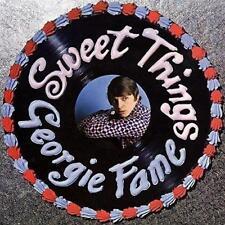 Georgie Fame - Sweet Things (NEW CD)