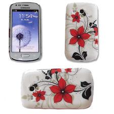 Design nº 21 hard back cover móvil, funda, funda protectora para Samsung i8190 Galaxy s3 Mini