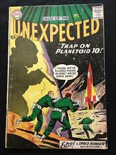 Tales Of The Unexpected #41 Vg/Vg+ Condition