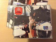 THE WHITE STRIPES My Doorbell / Screwdriver LIVE 2-TRACK CD SINGLE FREEPOST CD