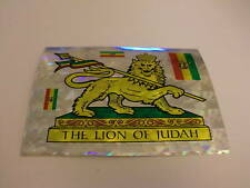 The Lion of Judah Sticker / The lion of Judah