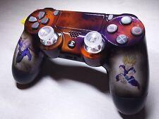 Manette PS4 sony DBZ