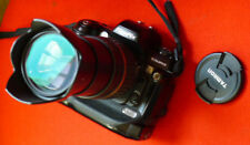 reflex digitale Fuji Nikon Nikkor Fujifilm Finepix s3 pro senza obiettivo