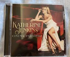Cinema Paradiso by Katherine Jenkins(Cd, 2020, Decca)