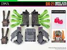 Transformers DNA Design DK-21 Upgrade kit for WFC-E25 Scorponok USA In Stock