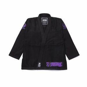 Shoyoroll Purple Haze Competitor • Black • 2/A2 • BRAND NEW