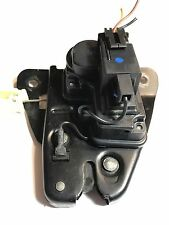 2008-09-10-11-12-13-14 DODGE AVENGER /CHRYSLER 200 TRUNK LOCK LATCH ACTUATOR OEM