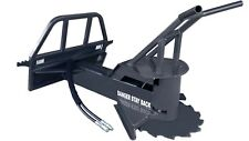 """CID EXTREME SKID STEER TREE SAW CUTTER- FIXED HEAD 30""""  17-23 GPM"""
