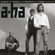 a-ha - East of the Sun West of the Moon: Deluxe Edition [New CD] Deluxe Edition,