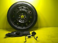 SPARE TIRE WITH JACK KIT FITS:2009 2010 2011 2012 2013 2014 2015 FORD TAURUS