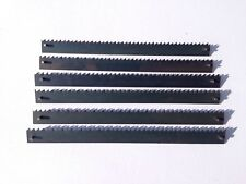 ✅ 6 Holz Sägeblätter für OBI Hobby-Lux-450 Dekupiersäge  ✅
