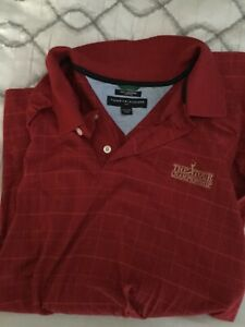 Tour Championship Golf Polo Shirt