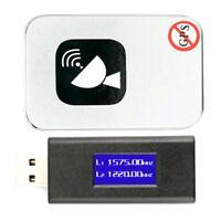1X(Auto GPS Signal Jammer, GPS Signal Jammer Jammer mit USB Display, USB Si F4Q9