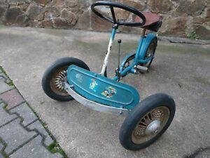 Liliput Dreirad DDR zum Aufbau
