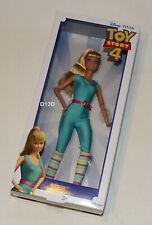"Disney Pixar Toy Story 4 Barbie 11.5"" Mattel Doll"