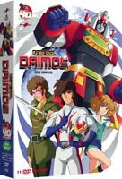 GENERAL DAIMOS - SERIE COMPLETA (11 DVD + BOOKLET 40 Pagine) Yamato Video