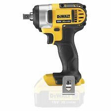 DeWalt XR BARE COMPACT IMPACT WRENCH 18v Li-Ion Compact, Light Weight USA Brand
