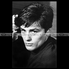 #phs.010541 Photo ALAIN DELON
