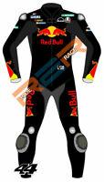 KTM Motociclista Motociclista Personalizzato Tuta da motociclista in pelle...