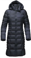 NWT The North Face Womens Metropolis II Parka Coat Women's Urban Navy Size L