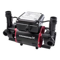 Grundfos Watermill Shower Pump STR2 2.0C Twin Impeller Positive Head 98950217