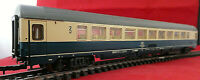 Vintage Roco 4235A High Definition 2nd class Passenger Carriage in DB Livery