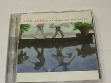 Dancing on the Water by Bob James CD Feb-2001 Warner Bros. Alone Together