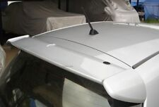 FIT FOR TOYOTA VITZ YARIS HATCHBACK 2005-2012 SPOILER WING ( Unpainted )