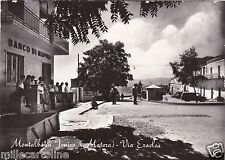 # MONTALBANO JONICO: VIA ERACLEA - 1959