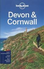 Lonely Planet Devon & Cornwall (Travel Guide) by Berry, Oliver, Dixon, Belinda,