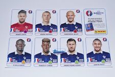 Panini em euro 2016 France - 7 Update sticker Team francia coman megarar