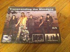 Metal Zine/CD BATHORY Abominant SETH Ghoul BLACK MASS Roadsaw ARK Kalmah KHANATE