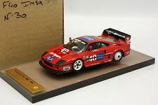AMR 1/43 - Ferrari F40 LM N°40 IMSA 1990