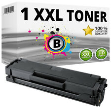 1x XL TONER PATRONEN für Samsung ML-2160 ML-2165W SCX-3400F SCX-3405FW SCX-3405W