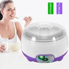 Automatic Electric Yogurt Maker Machine Home Made Buttermilk Sour Cream 1L 220V