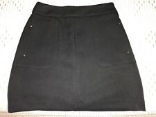 H&M Black Skirt Size 6 New Without Tags