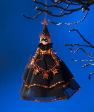 NEW Bethany Lowe Halloween Hanging Doll Ornament TD7633