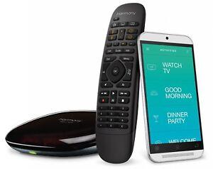 Logitech Harmony Companion All In One Remote Control, Smart Home, Entertainment