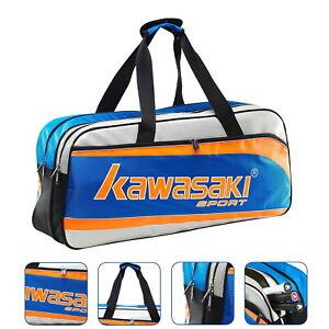 Kawasaki Badminton Racquet Bag - KBB-8666 - Fashion Series Sports / Racket Bag