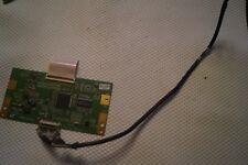 "T-con Board 320WTC2LV8.4 para 32"" Sony KDL-32S5500 LCD TV, Pantalla: LTZ320AA03"