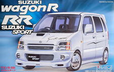 Suzuki Wagon R RR R+ Sport 1:24 Model Kit Bausatz Fujimi 038247