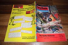 Perry RHODAN # 223 -- la quinta colonna // Atlan-avventura 1. EDIZIONE 1965